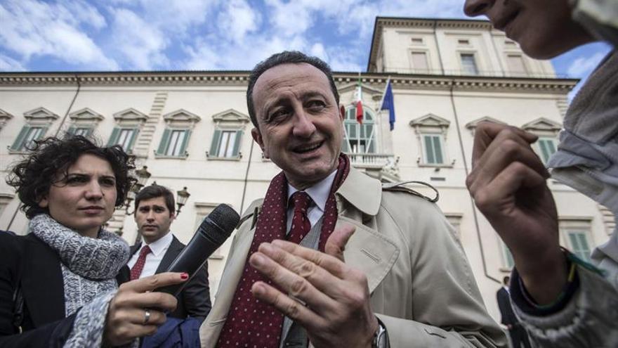 La Justicia italiana niega la excarcelación del mafioso Totò Riina, enfermo