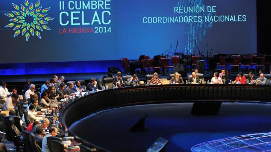 Rousseff viaja a Cuba para participar en la segunda Cumbre de la CELAC