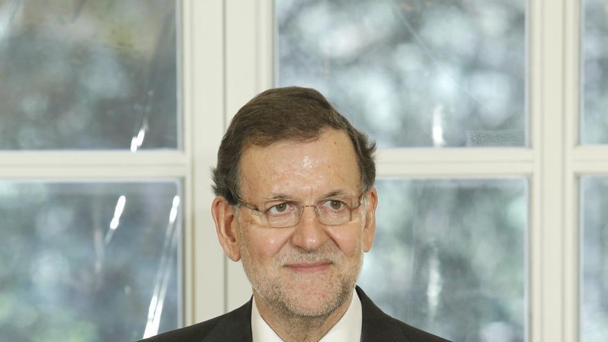 Rajoy prevé viajar a Cataluña antes de las vacaciones de verano para remarcar su 'no' a la independencia