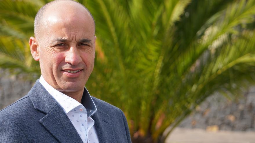 Ángel Tomás Hernández.