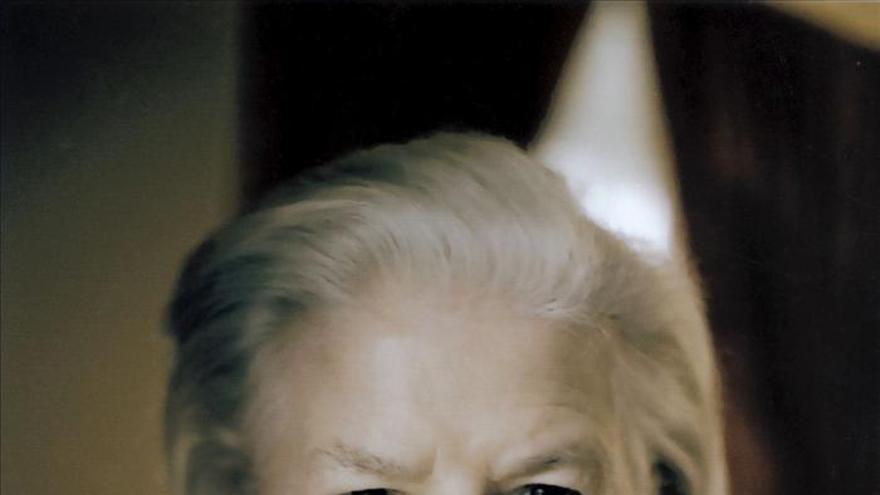 Fallece a los 94 años la escritora británica P.D. James