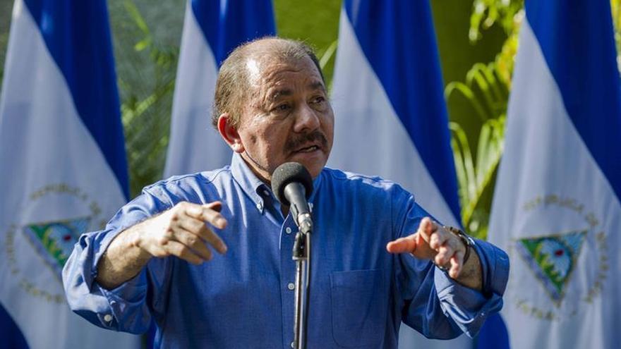 Nicaragua saluda al papa Francisco por 5 años al frente de Iglesia católica