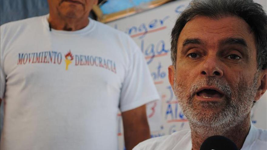 Exilio sólo ve más represión y parálisis en Cuba un año después del deshielo