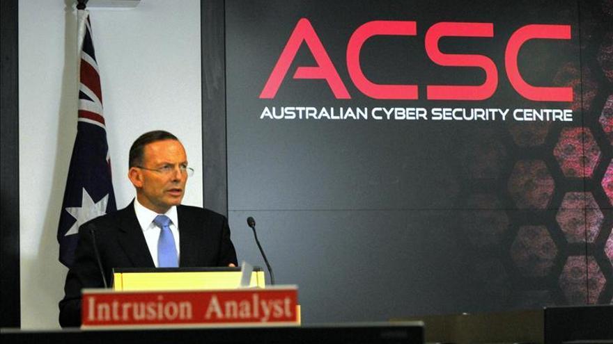 Australia revisará su seguridad en la red tras un aumento de los ciberataques