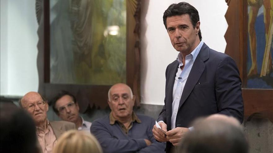 Soria: España no basa su éxito en el mal ajeno y queremos que Egipto se recupere
