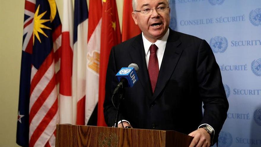 Venezuela y Uruguay se desmarcan del mensaje conciliador de la ONU con Rabat
