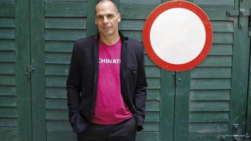 Yanis Varoufakis. FOTO: www.opendemocracy.net