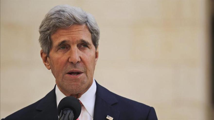 Kerry pospone su visita a Argelia y Marruecos por las negociaciones en Ginebra