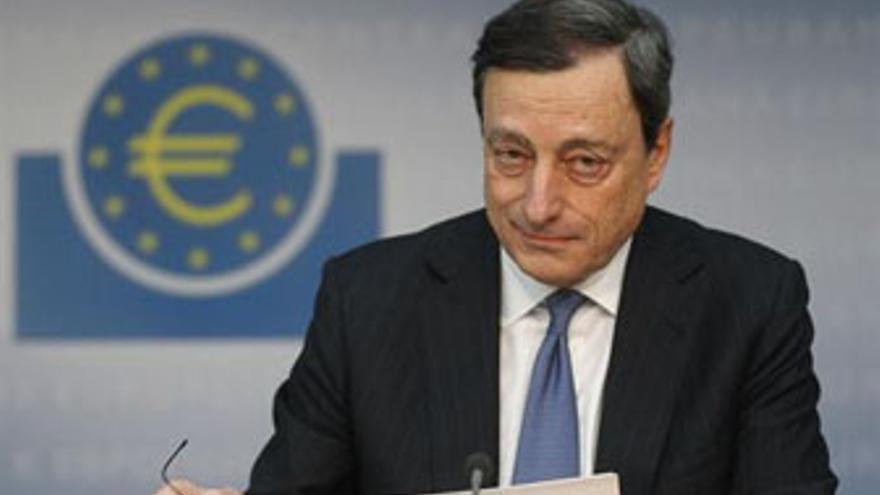 El BCE provoca otra sacudida a la economía española