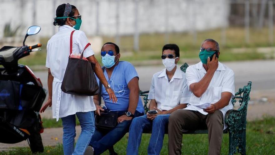 Cuba confirma 10 nuevos casos de COVID-19 en otra jornada sin fallecidos