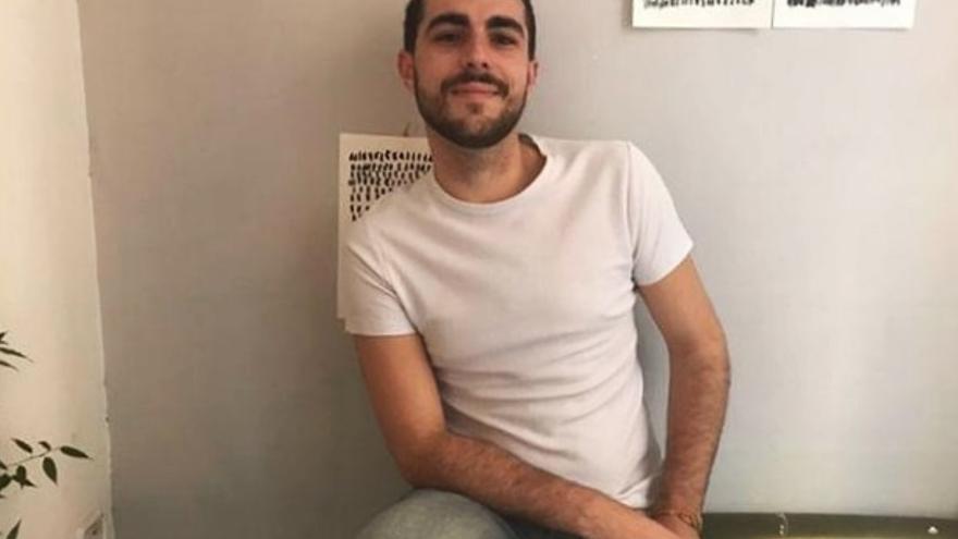 Héctor Adell Lorente, de Stop Sida