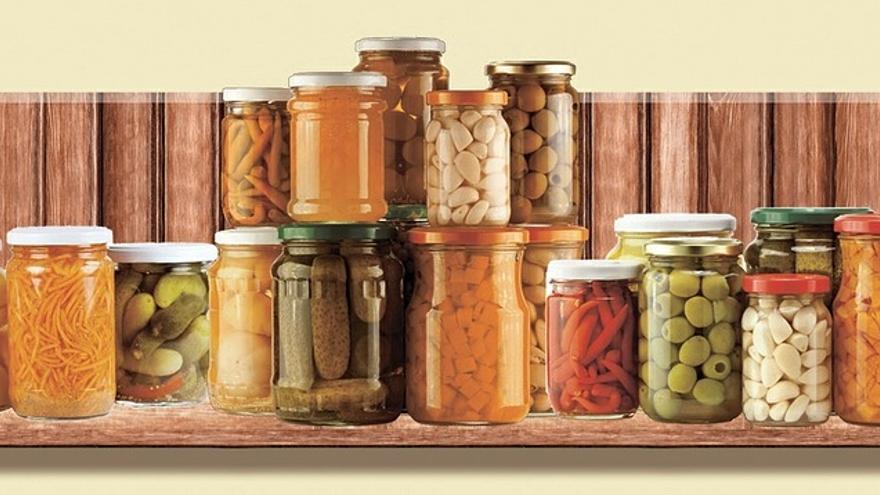 Es seguro reutilizar los envases de los alimentos para guardar otros - Recipientes para alimentos ...