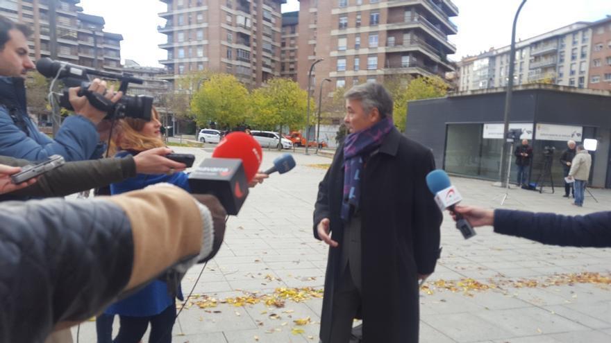 Tres de los acusados de violación en Sanfermines se acogen a no declarar en el caso de Pozoblanco