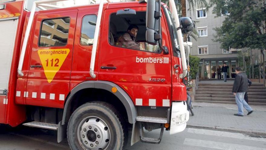 Acaba el confinamiento de los niños por la explosión de Tarragona