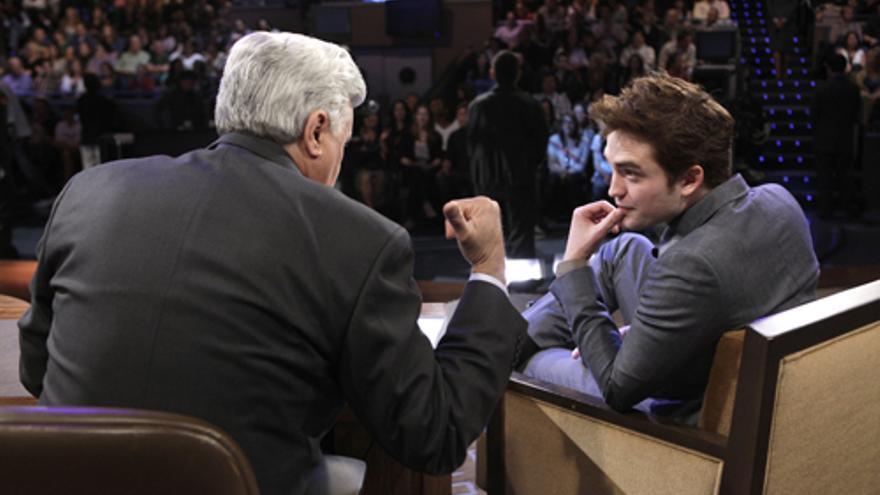 Robert Pattinson lo contará todo sobre Kristen Stewart en televisión