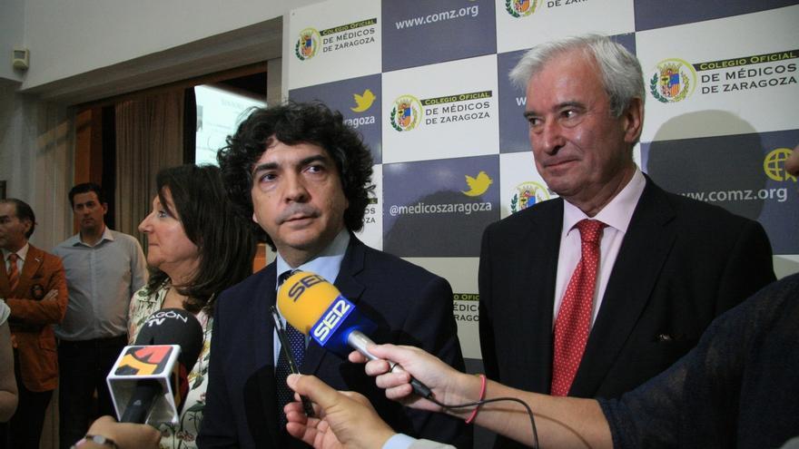 """El secretario de Estado de Servicios Sociales pide """"coherencia"""" a Echenique por el caso de su asistente"""