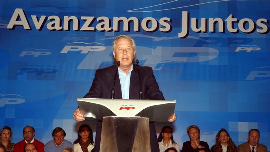 Romero de Tejada cargó un día en tarjeta 1.339,95 euros en instalación hípica