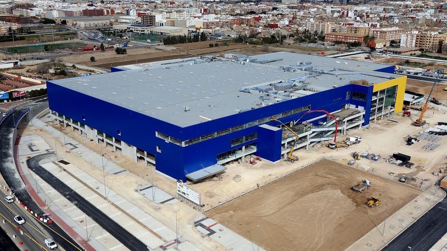 Ikea abrirá la tienda de Alfafar (Valencia) el próximo 17 de junio