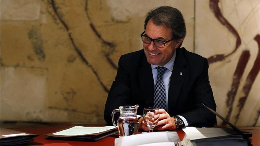 El Govern mantiene el 9 de noviembre pese a la decisión del Constitucional