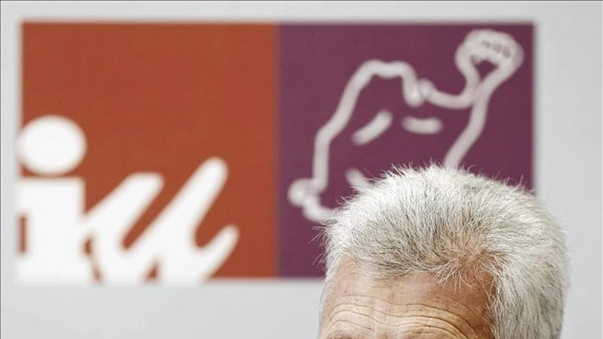 """IU pide personarse en Púnica para saber """"hasta dónde ha llegado el expolio"""""""