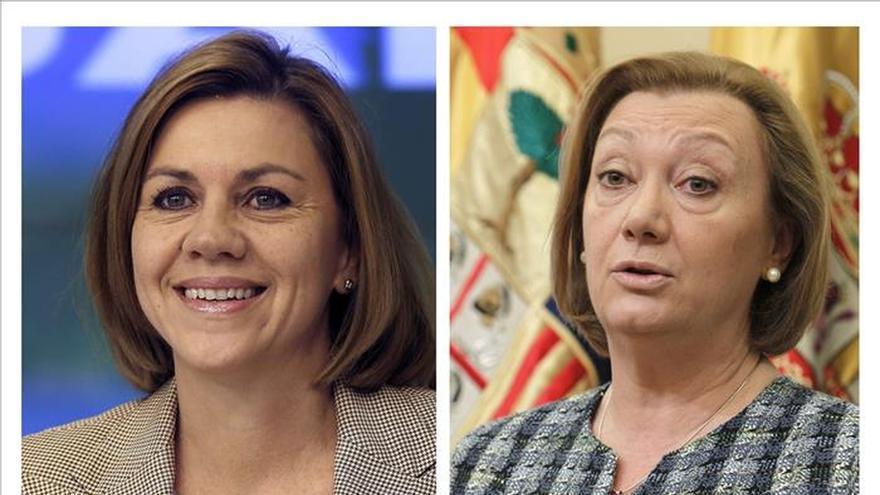 El Comité Electoral PP confirma las candidaturas de Cospedal, Rudi, Diego y Herrera