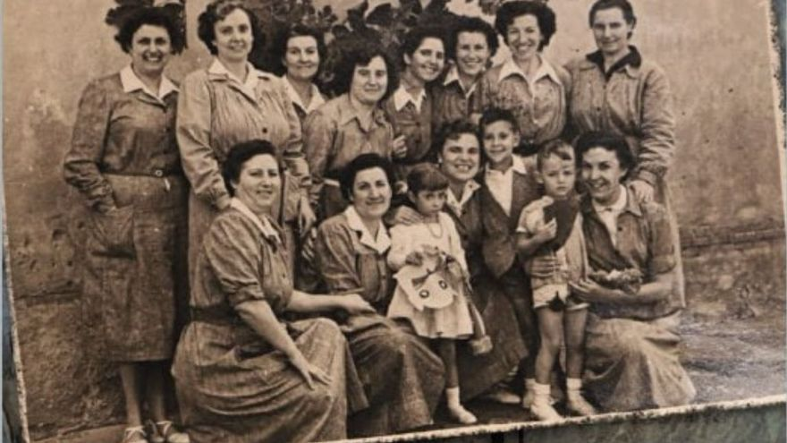 Manoli and the women Franco failed to subdue