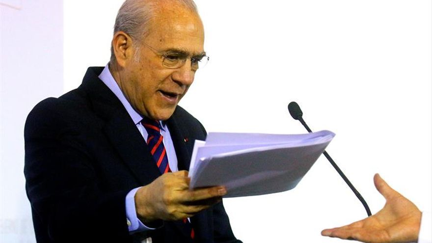 La OCDE y el IBA elaborarán reglas para los abogados contra la corrupción