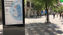 Campaña de la Empresa Municipal de la Vivienda y el Suelo de Madrid. / EMVS