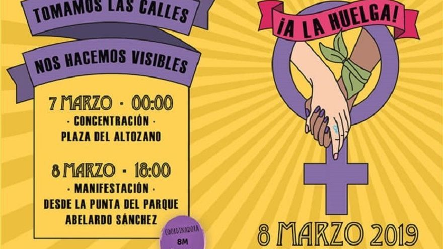 8M Albacete
