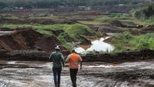 Jueza exige a Vale una fianza de 1.500 millones por tragedia minera en Brasil