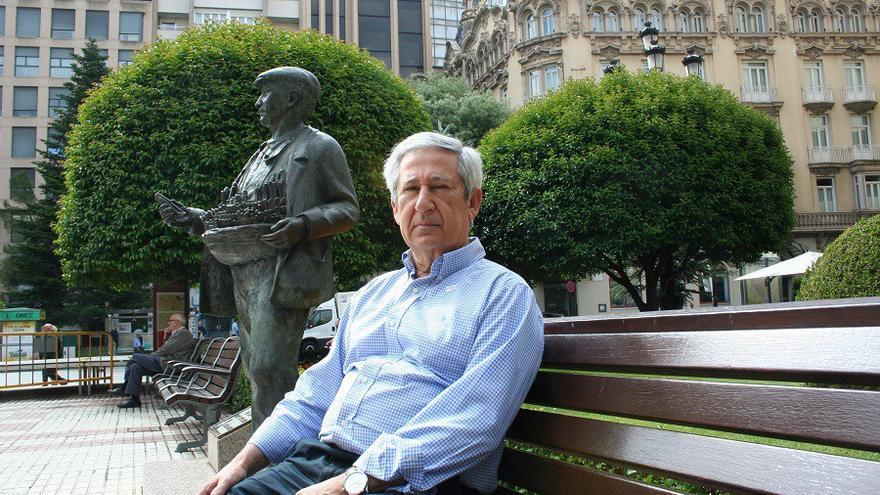 Antonio Escribano, presidente de Alcer Albacete