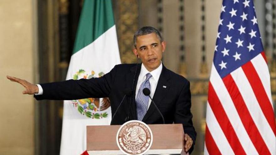 """Obama, """"cómodo"""" con rebaja de la edad para adquirir píldora del día después"""