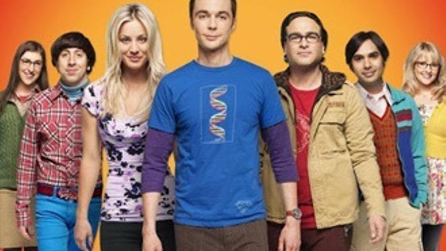 'Big Bang Theory' monopoliza el ranking de actores mejor pagados de TV