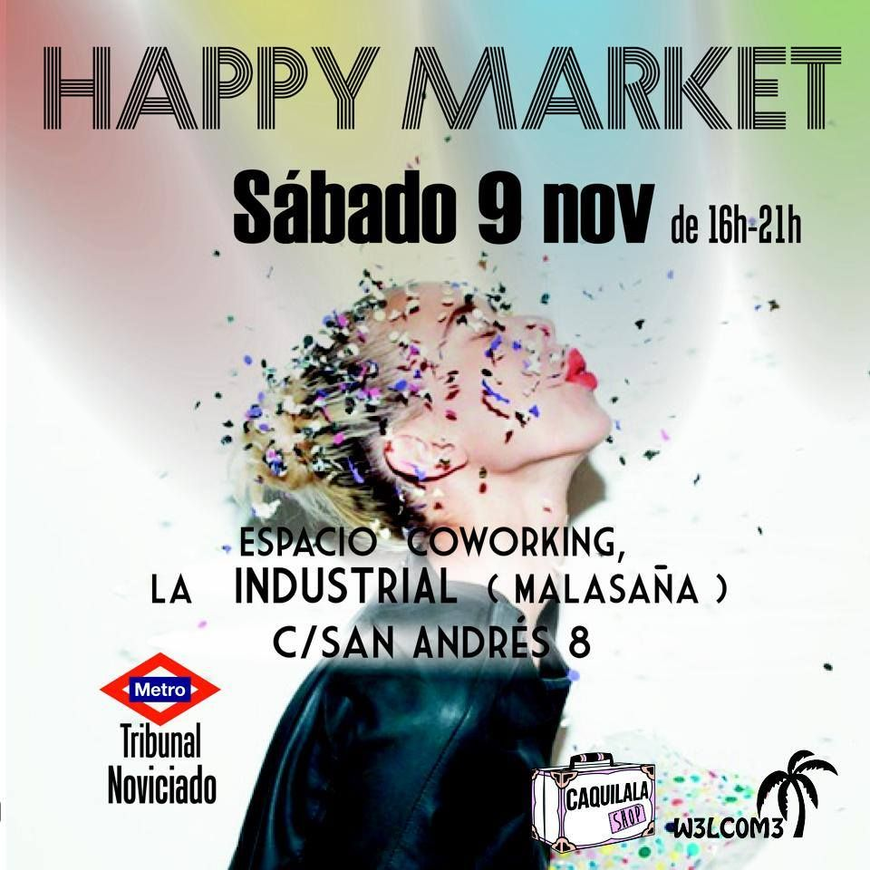 happy-market