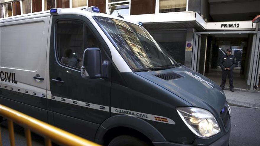 Mantienen en prisión a directivo de Cofely imputado en Púnica por riesgo fuga