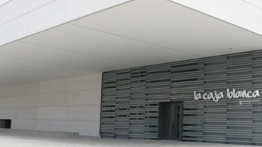 Archivo - La Caja Blanca en Málaga