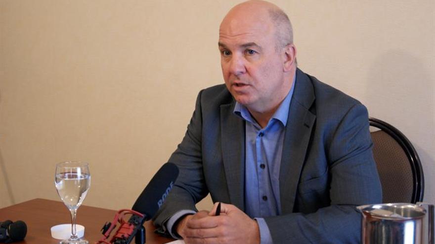 Comisario D.Humanos denuncia vulneración de los derechos de los refugiados