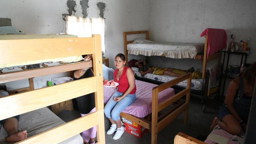 La ONU pide a los Gobiernos más programas específicos para mujeres drogodependientes
