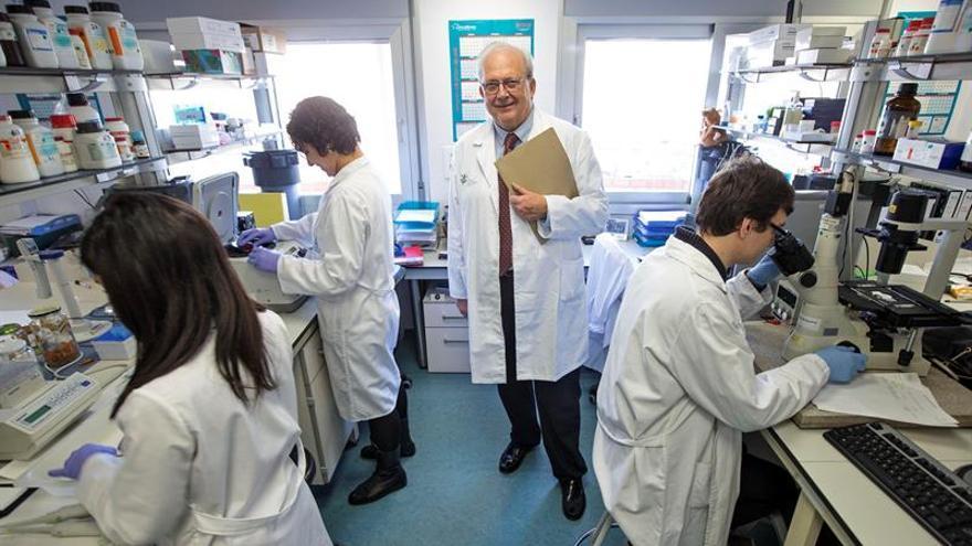El Hospital Clínic desarrolla un test genómico que predice la respuesta a terapia de cáncer