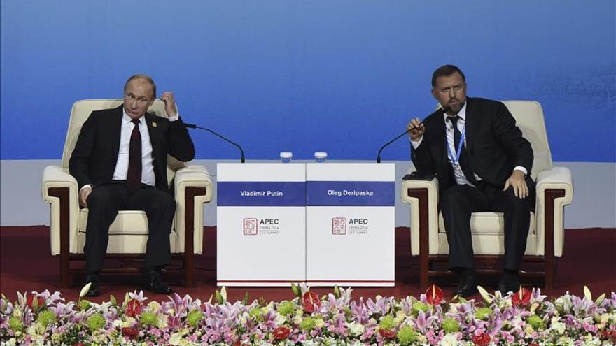 Un informe alerta de varios incidentes de riesgo entre Rusia y Occidente