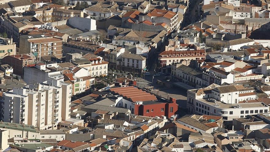 FOTO: Ayuntamiento de Alcázar de San Juan