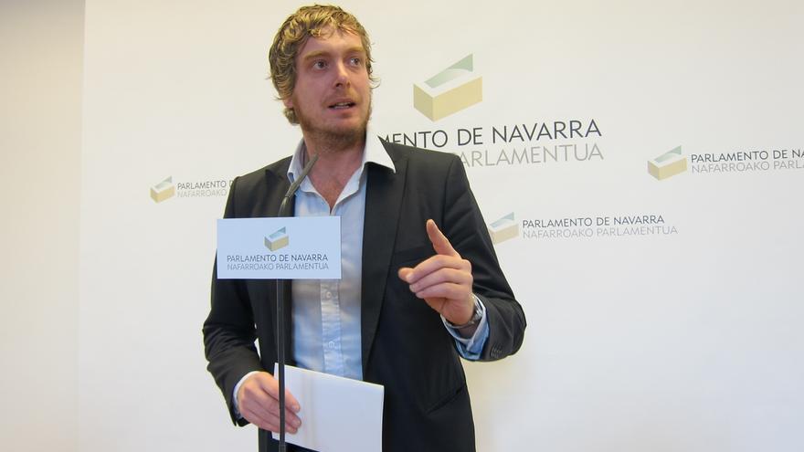 Maiorga Ramirez se presentará como candidato a liderar EA desde el 25 de octubre, con el apoyo de Garaikoetxea