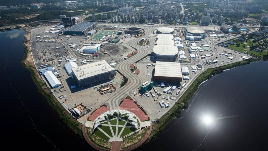 Coordinar simultáneamente las TI de todas las sedes olímpicas ha sido la tarea de los últimos días