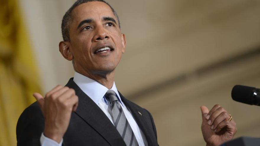 Obama volverá a pedir más oportunidades para la clase media en el Estado de la Unión