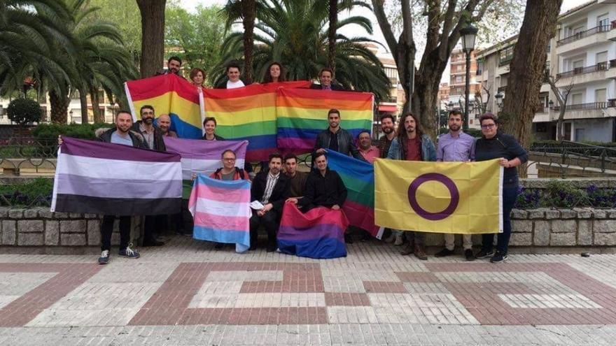 """'Wado LGTBI+' de Castilla-La Mancha pedirá que la Ley de Diversidad Sexual prohíba las app de """"pseudoterapias"""" que patologizan al colectivo"""