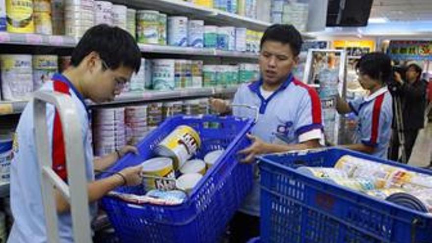 La economía china crecerá un 10% en el cuarto trimestre