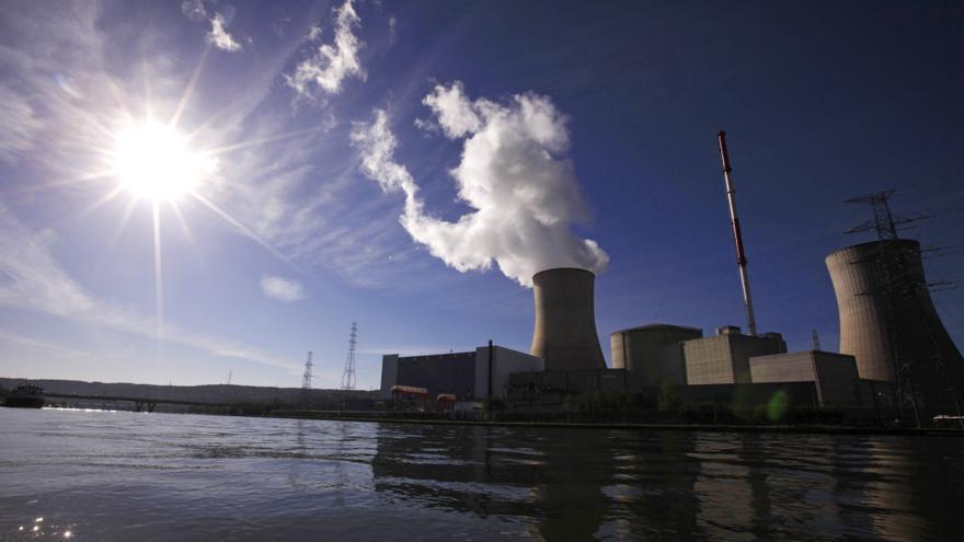 Expertos dan luz verde a la continuidad de las centrales belgas de Doel y Tihange