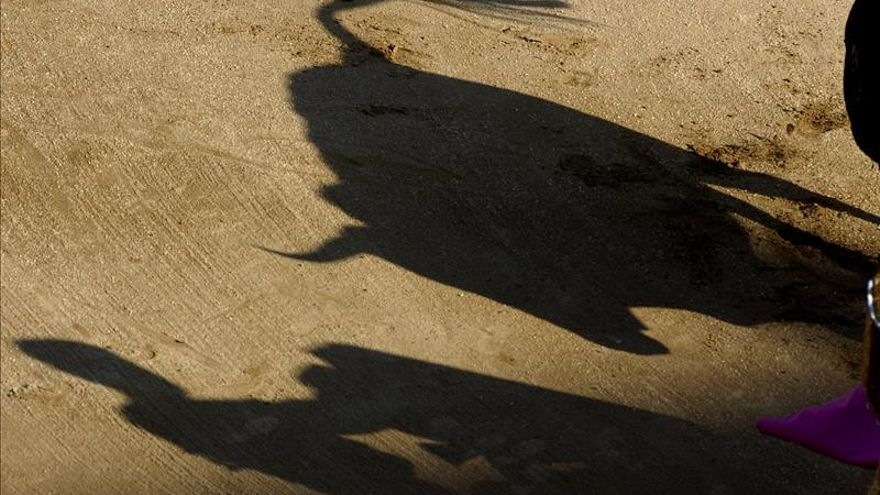 Las corridas de toros en feria venezolana siguen después de la suspensión de ayer