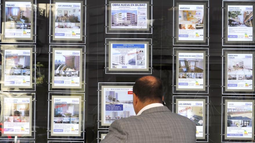 El precio de los alquileres sube un 9% en el segundo trimestre, según Fotocasa