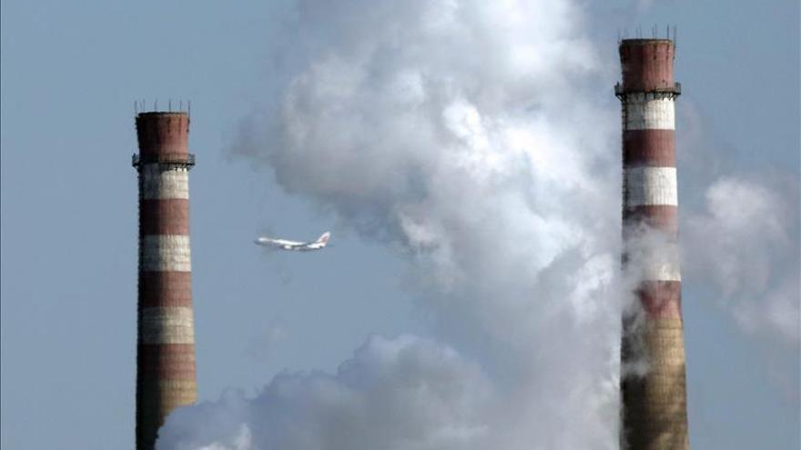 China toma la vía capitalista para luchar contra la contaminación